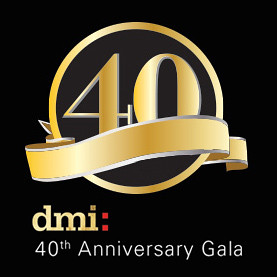 DMI 40th Anniversary Gala -- Media Sponsor Nestle Purina Petcare
