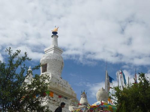 CH-Danba-Jiaju-Festival-Site (3)