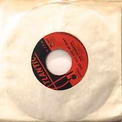 THE SPINNERS:COULD IT BE I'M FALLING IN LOVE(JACKET B)