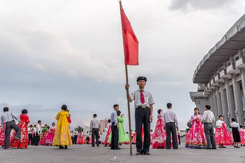 kp northkorea dprk nordkorea hamhung southhamgyong massdance hamhŭng