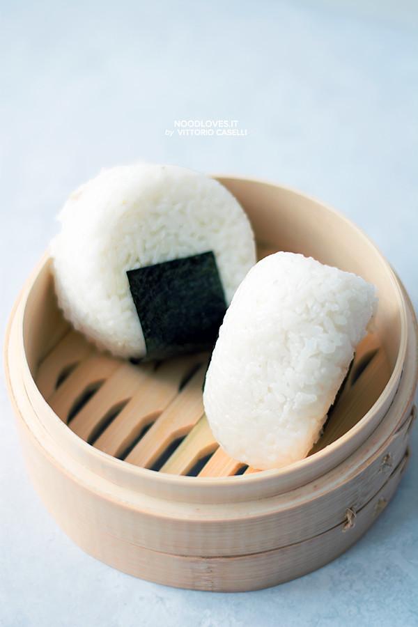 Sushi ricetta facile