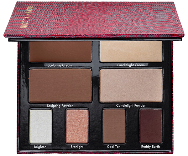 Kevyn Aucoin The Contour Book The Art of Sculpting + Defining Volume II For Holiday 2015