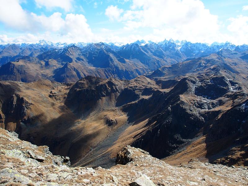 Klettersteig Madrisella : Madrisella hashtag for photos videos