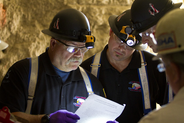 33rd Annual Missouri S&T Mine Rescue Competition