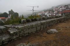 Castelo de Avô, Oliveira do Hospital (Ruínas)