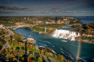 Niagara Afternoon