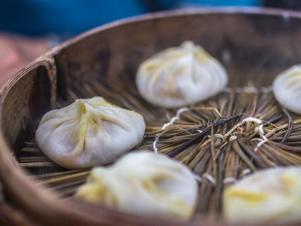 Shanghai – Jia Jia Xiao Long Bao