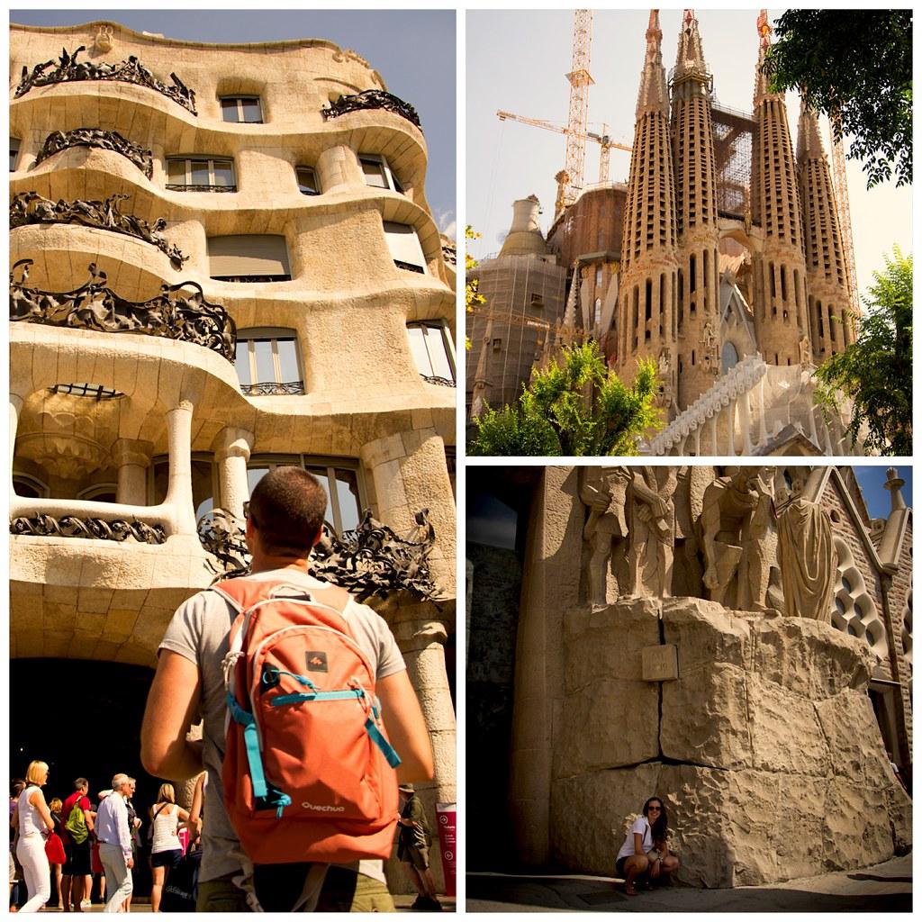 Luna de Miel Barcelona