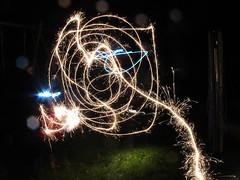 Sparkler Fun 4