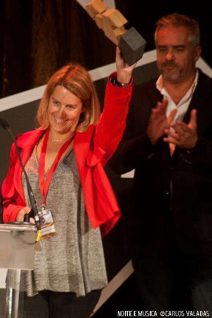 NOS Alive: Melhor Festival Urbano, Melhor Comunicação, Melhores WC's, Contribuição para o Turismo e Melhor atuação ao vivo artista internacional com Muse - Portugal Festival Awards '15