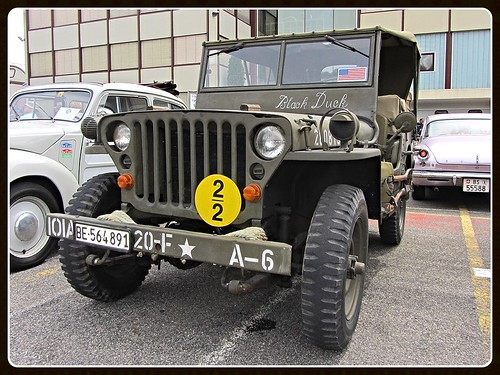 Willys MB, 1944