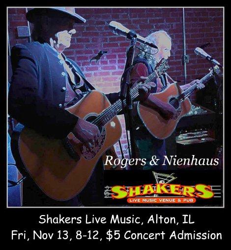 Rogers & Nienhaus 11-13-15
