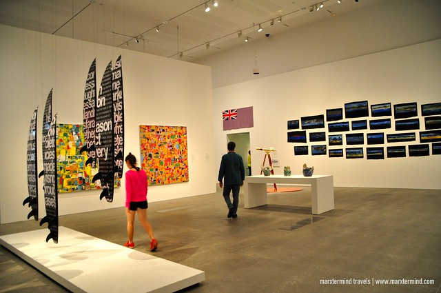 Gallery of Modern Art Queensland