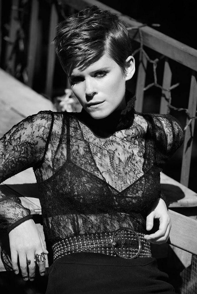 Кейт Мара — Фотосессия для «Interview» DE 2015 – 4