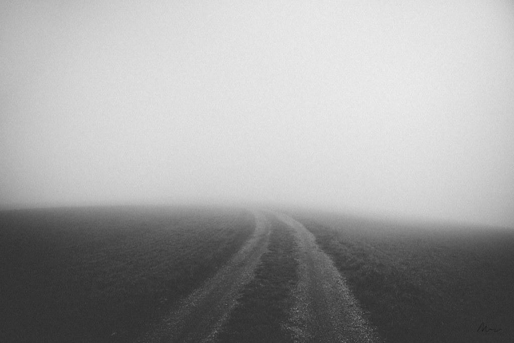 foggy & minimalistic