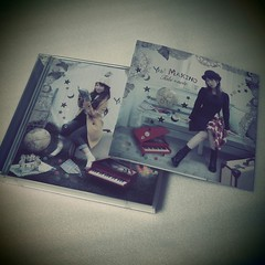 CD & Booklet