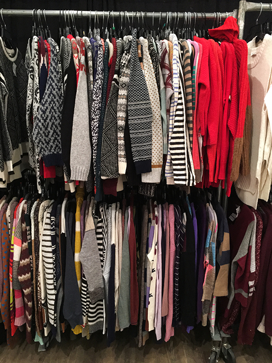 Mizhattan - Sensible living with style: *SAMPLE SALE* Madewell for You