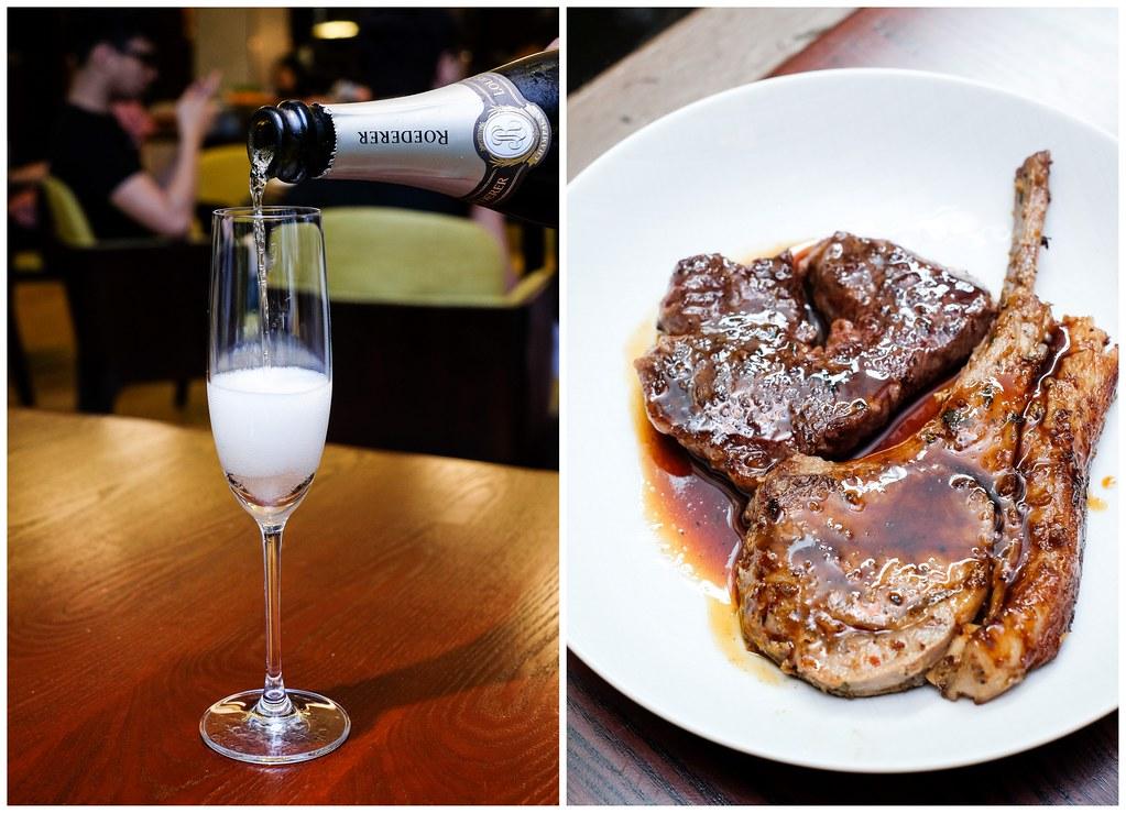 Hilton-Singapore-Brunch-Lamb-Wine