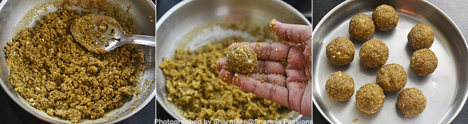 How to make Munthiri Kothu Recipe - Step6
