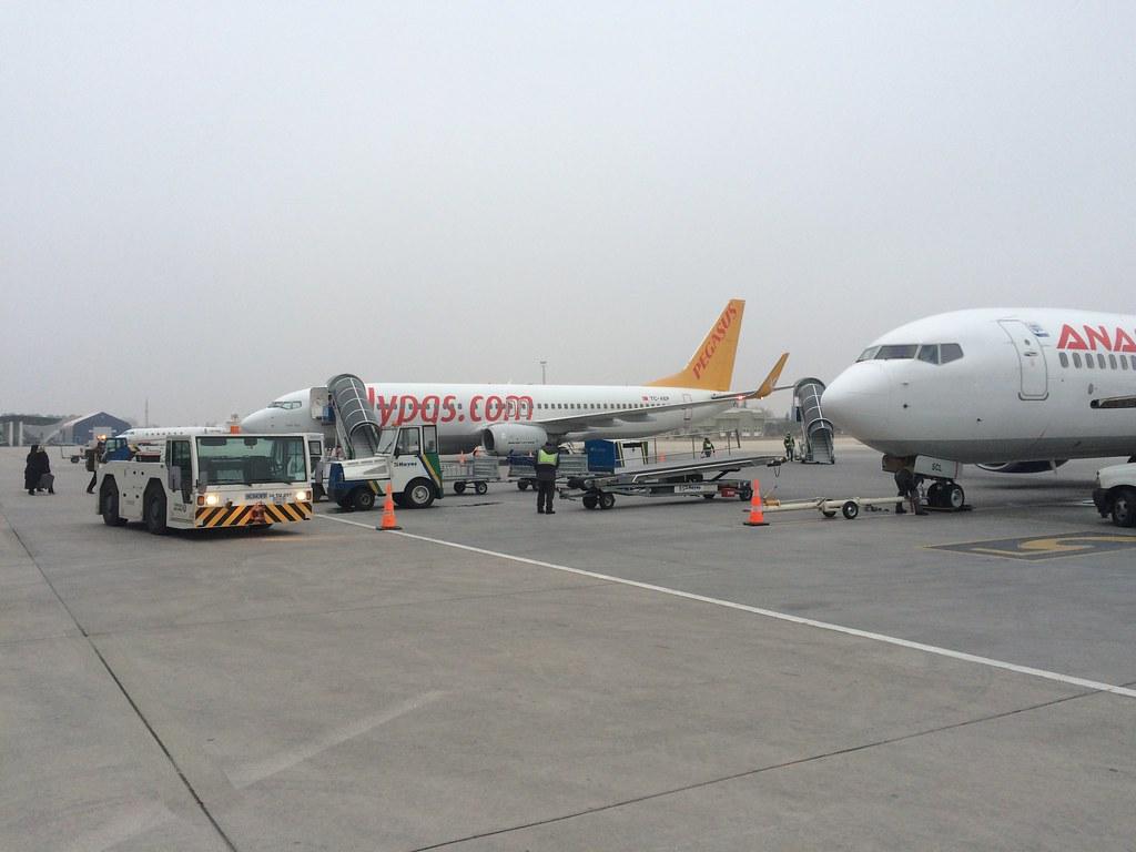 Konya Ataturk Havaalani. IMG_0203