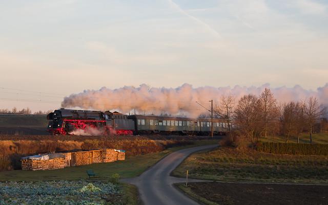 01 519 EFZ(Eisenbahnfreunde Zollernbahn)