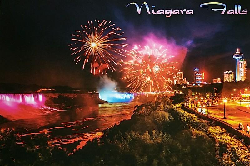 Canada - Ontario - Niagara Falls - 65