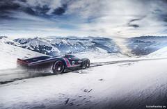 Porsche 908/4 Vision GT Winter Image