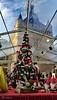 Maison du Père Noël et Donjon du Capitole