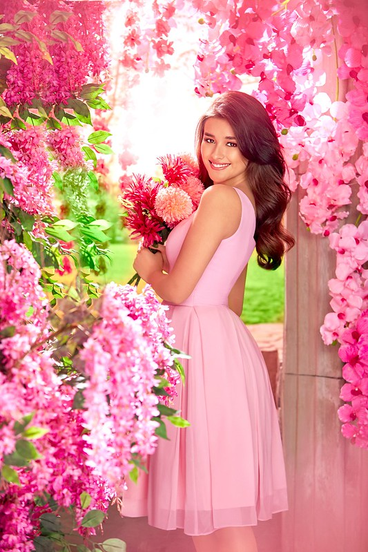 AVON SWEET HONESTY Liza Soberano213354