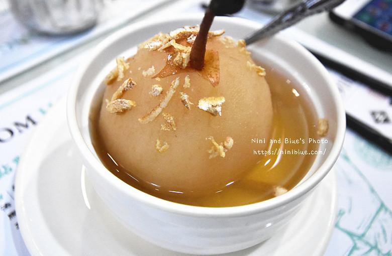 香港港式飲茶餐廳點點心05