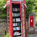 Telephone Victorian Post Box