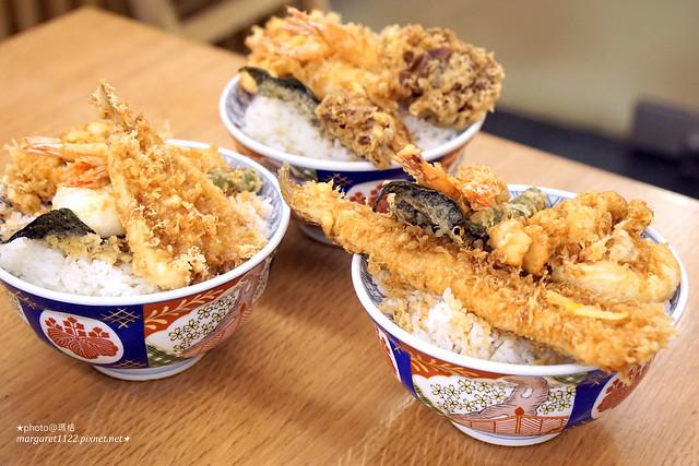 【台北美食】金子半之助天丼