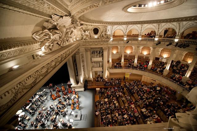 Compiègne, Théâtre
