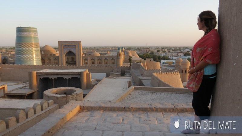 Khiva Uzbekistan (27)