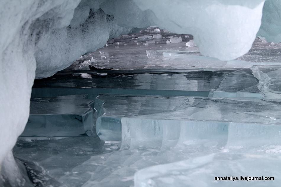 Синий лёд Байкала IMG_4013