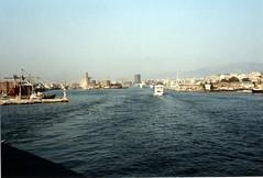 Port of Pireas 2