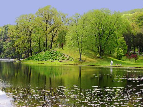 ny garden geotagged innisfree geolat4176714307647815 geolon7375014919707687