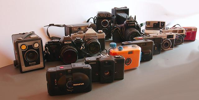 waterproof camera visions