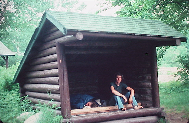 katahdin stream campground flickr photo sharing. Black Bedroom Furniture Sets. Home Design Ideas