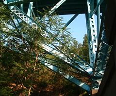 Hall Station Bridge 006