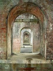 南禅寺水路閣/ Southern Zen Temple aqueduct 01