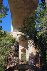 Under the Boothtown Aqueduct