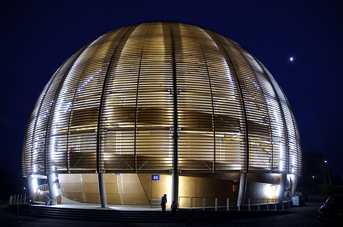 The Globe of Science and Innovation