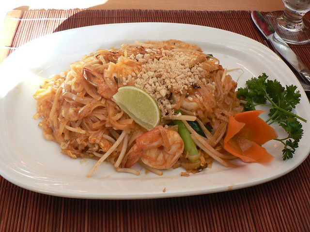 Thai Country Kitchen Mcminnville
