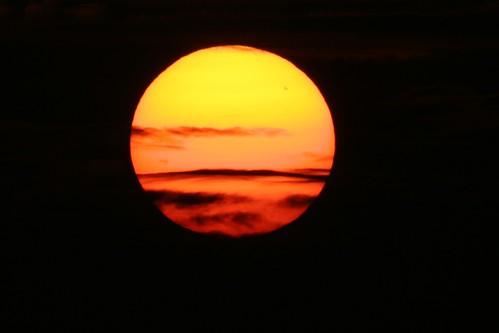 sun sunrise hamwithcam hwc nikkor destin 500mm 2xextender 1600mmeffective 500mmf8nreflex