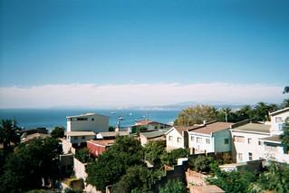 View From La Sebastiana