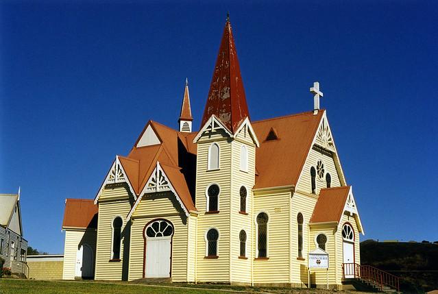 Uniting Church, Penguin