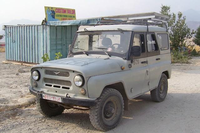 Landers Jeep Little Rock >> Russian Jeep - Mature Milf