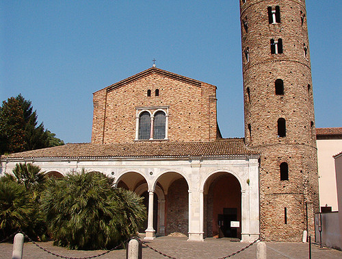 Sant'Apollinare Nuovo | Flickr - Photo Sharing!