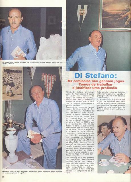 Gente magazine, 1974 - 37